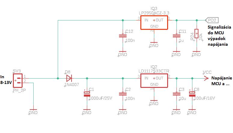 Schema_napajanie 3.3V